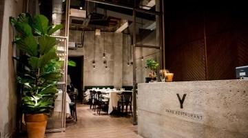 Yard Restaurant: un angolo di mondo nel cuore di Verona
