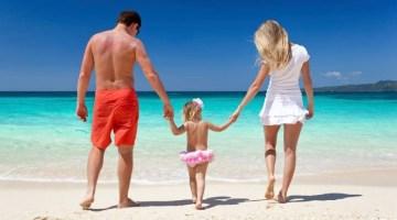Come ottenere un'abbronzatura dorata e sicura: mini guida per adulti e bambini