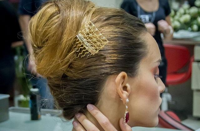 Pettinini firmati Co Ro Jewels per Myzar
