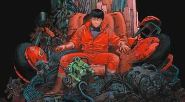 Akira: l'opera che ha fatto la storia del fumetto torna al cinema il 18 aprile