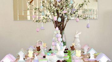 Albero di Pasqua: ecco come realizzarlo