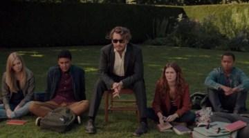 Arrivederci professore: l'emozionate ritorno di Johnny Depp (recensione)