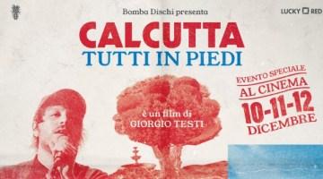 Calcutta – Tutti in piedi: recensione del film evento al cinema con Lucky Red