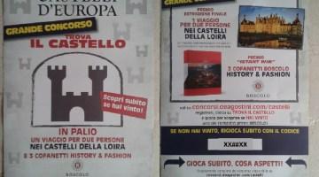 Castelli D'Europa: la nuova preziosa opera De Agostini