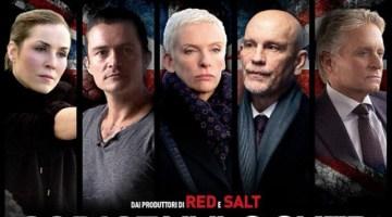 Codice Unlocked: recensione del nuovo spy-thriller di Michael Apted