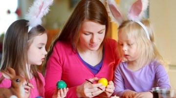Come fare le orecchie da coniglio pasquale