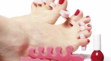 Come mettere lo smalto ai piedi in 8 semplici mosse