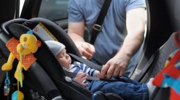 Come scegliere il seggiolino auto per viaggiare in sicurezza