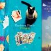 Come imparare ad essere felici: ecco tre romanzi da cui prendere spunto