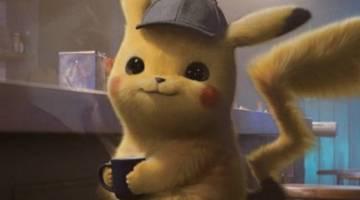 Detective Pikachu: la prima avventura Pokémon live-action (recensione)