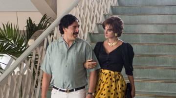 Escobar, Il fascino del male: tra torbida passione ed efferata violenza