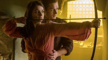 Robin Hood – L'origine della leggenda: trama, trailer e recensione