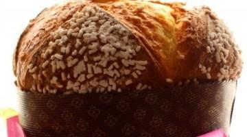Dolci Pasquali: ricetta della Fugassa veneta