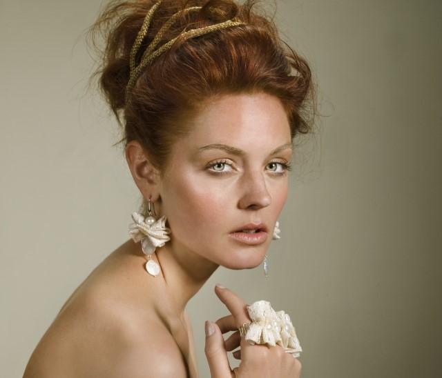 Gioielli haute couture: la tradione orafa di Milena e Sonia Trapasso