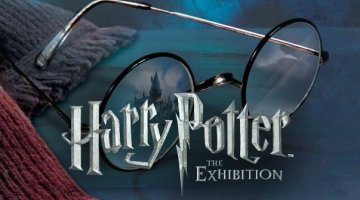 Harry Potter: The Exhibition a Milano dal 12 maggio 2018