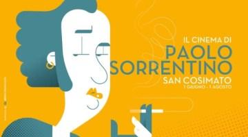 Il Cinema in Piazza a San Cosimato: 8 serate con il cinema di Sorrentino