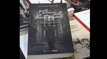 Libri sotto l'albero: Il diario della verità perduta di Giacomo Fratini (recensione)