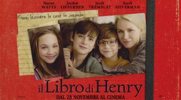 Il libro di Henry: un thriller dal cuore tenero (recensione in anteprima)
