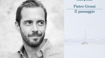 Il passaggio: recensione del nuovo libro di Pietro Grossi