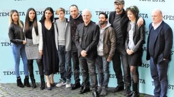 Io sono Tempesta: recensione del nuovo film di Daniele Luchetti
