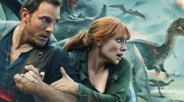 Jurassic World: Il regno distrutto, trama, trailer e recensione