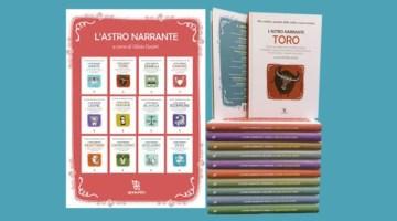 L'Astro Narrante: stupore, esplorazione, sperimentazione e apprendimento