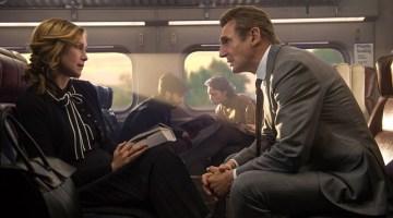 L'uomo sul treno: action movie al cardiopalma (recensione)