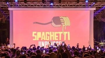 Spaghetti Unplugged: l'appuntamento di chi ama musica e spaghetti