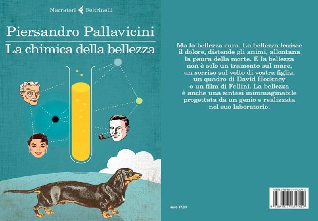 la chimica -della-bellezza-piersardo-pallavicini-feltrinelli-recensione