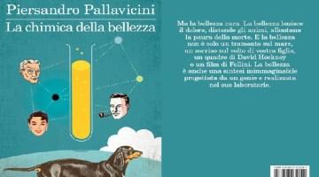 La chimica della bellezza: recensione del nuovo romanzo di Piersandro Pallavicini