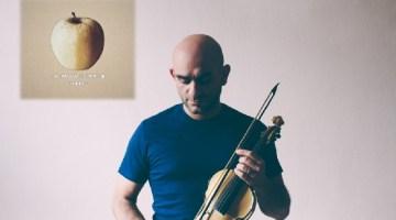 La gravità senza peso: il nuovo album di un gradissimo musicista, Fabio Biale