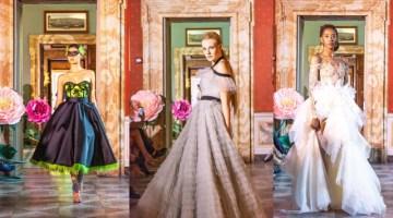 AltaRoma 2019: Latin American Fashion, la creatività non ha frontiere