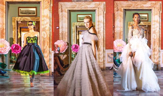 Latin American Fashion AltaRoma