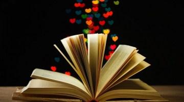 Idee regalo San Valentino 2018: 10 libri per celebrare l'amore