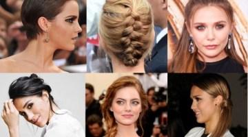 Look capelli estate: 9 acconciature da copiare per essere sempre perfette