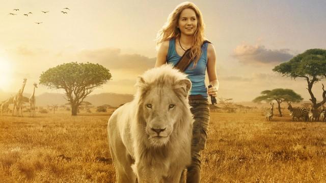 mia e il leone bianco recensione