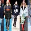 Milano Moda Donna: le sfilate Autunno Inverno 2016-2017