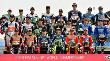 "MotoGP 2016: ripartenza al ""veleno"""