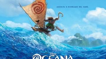 Oceania: al via l'avventura di Sergio Sylvestre, Francesco Sole e Matt&Bise