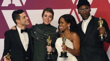 Oscar 2019: un pizzico di Made in Italy tra i premiati