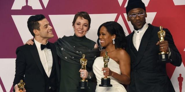 Oscar 2019  un pizzico di Made in Italy tra i premiati 512976f165e