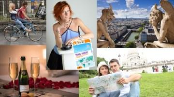 Travel therapy: Parigi in amore o in amicizia?