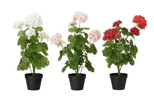 Piante finte ikea verdi o con fioriture for Edera finta ikea