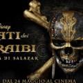 Pirati dei Caraibi: La Vendetta di Salazar aperta la caccia ai biglietti