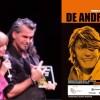 Piero Pelù: premio De Andrè alla carriera (video)