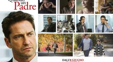 Quando un padre: trama, trailer e recensione