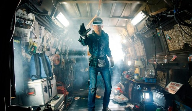 ready player one film recensione