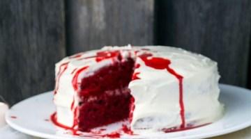 Red Velvet Torta: la ricetta originale e il procedimento anche per il Bimby