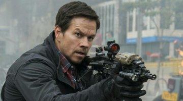 Red Zone – 22 miglia di fuoco: recensione del nuovo thriller con Lauren Cohan