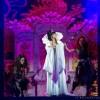 La Regina di Ghiaccio: il musical al Brancaccio fino al 7 gennaio 2018